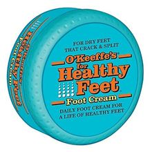 Picture of O'Keeffe's® Healthy Feet™ 3.2 oz. Foot Cream Jar