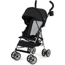 Picture of Kolcraft Cloud Umbrella Stroller- Black