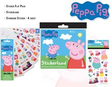 Picture of Peppa Pig Sticker Collection