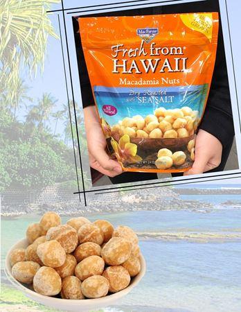 Picture of Hawaiian Macadamia Nuts