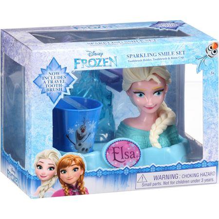 Picture of Disney Frozen Sparkling Smile Gift Set, 3 pc