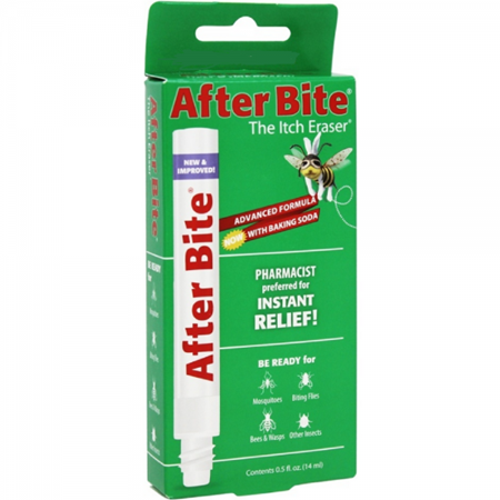 Picture of After Bite Insect Bite Treatment, 0.5 fl oz