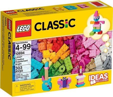 Picture of LEGO Classic Creative Supplement Bright
