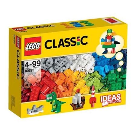 Picture of LEGO Classic Creative Supplement