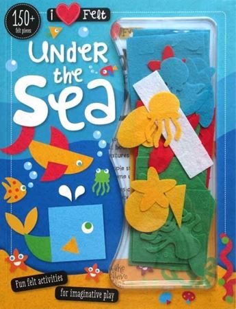 Picture of Under the Sea (I Love Felt)