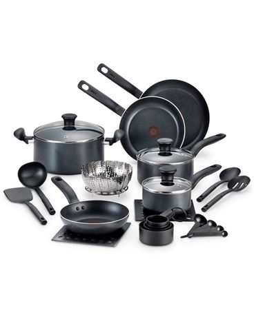 Picture of T-Fal Occasion 18-Pc. Cookware Set