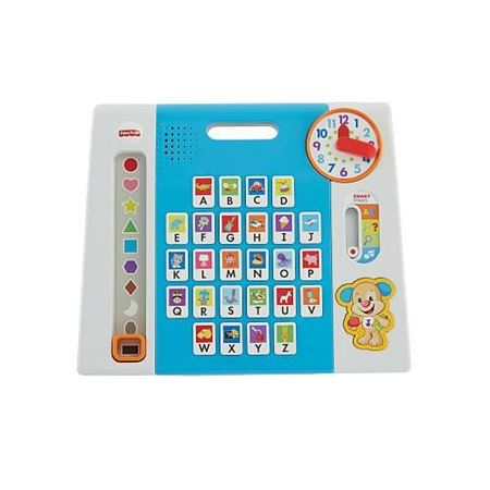 Picture of Fisher-Price Laugh & Learn Puppy's A to Z Smart Pad