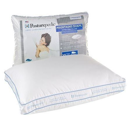 Picture of Sealy Posturepedic 300-TC Maintains Shape Extra-Firm Pillow
