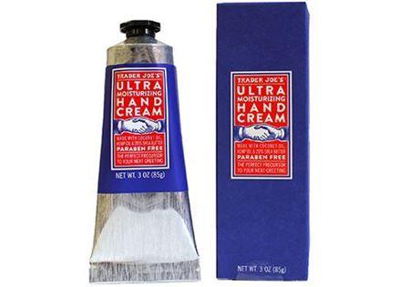 Picture of Trader Joe's Ultra Moisturizing Hand Cream