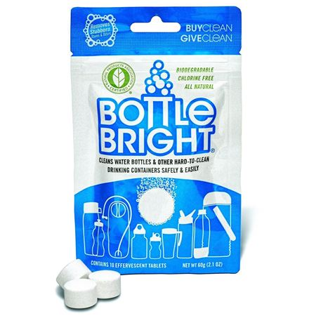 Picture of (By Air) Bottle Bright 10 Count Pouch