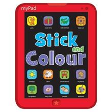 Picture of (By Air) myPad Stick and Color