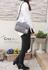 Picture of Unisex super light- weight Shoulder Bag x Clutch Bag