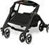 Picture of GB Pockit Compact Stroller - Monument Black