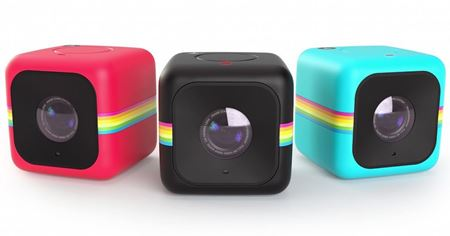 Picture of Polaroid Cube Lifestyle Action Camera