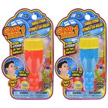 Picture of Grab-a-Bubble Bubble Storm Blowers (Assorted)