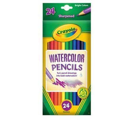Picture of Watercolor Pencils 24 ct.