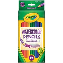 Picture of Watercolor Pencils 12 ct.