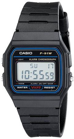 Picture of Casio F91W Digital Sports Watch