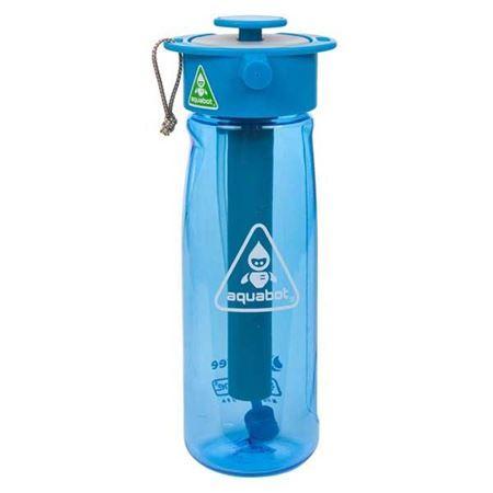 Picture of Aquabot Water Bottle 650ml (2 colors)