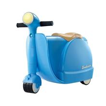 Picture of Diggin Active Skootcase Ride-On (3 colors)