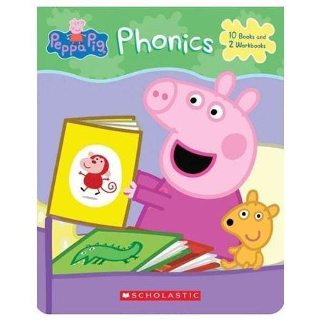 Picture of Peppa Pig Phonics Set