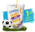 Picture of Capri Sun 100% Juice Pouch, Variety Pack 6 oz, 40-pack