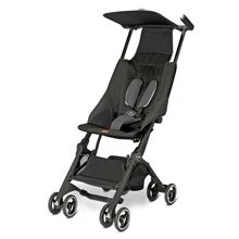Picture of GB Pockit Compact Stroller (Multiple Colors)